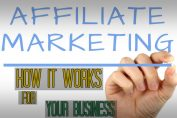 affiliate marketing promotions