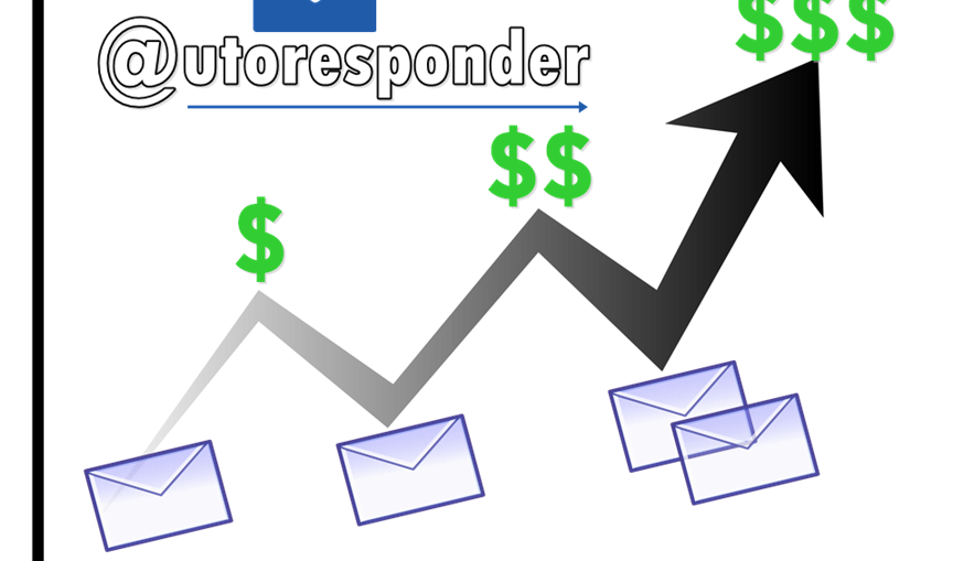 boost sales with autoresponder