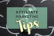 Affiliate Marketing Tips for Newcomers