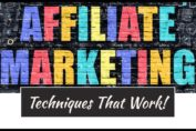 Affiliate Marketing Techniques