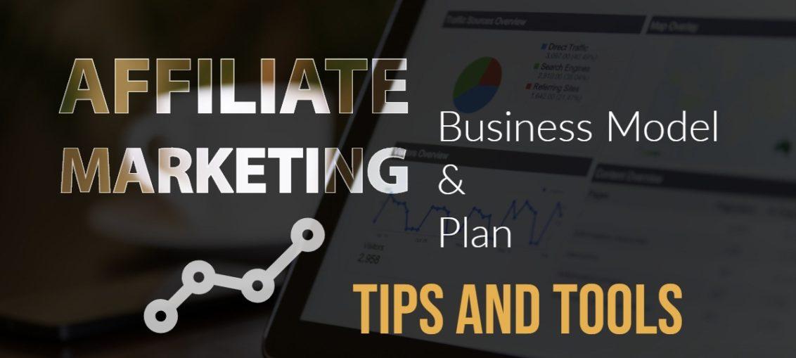 Affiliate Marketing Business Tools
