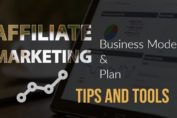 Affiliate Marketing Business Tools