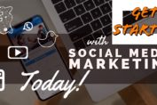 Social Media Marketing Today