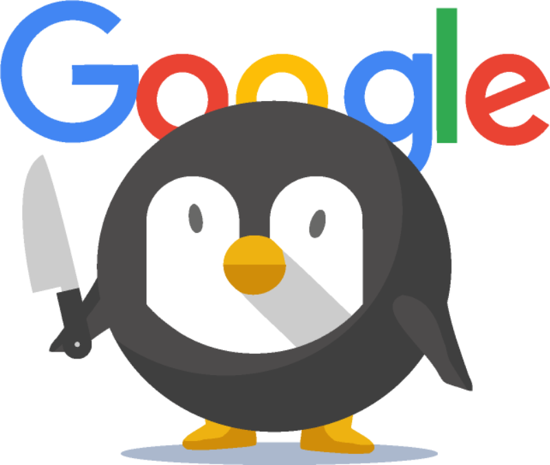 Google Penguin and Panda