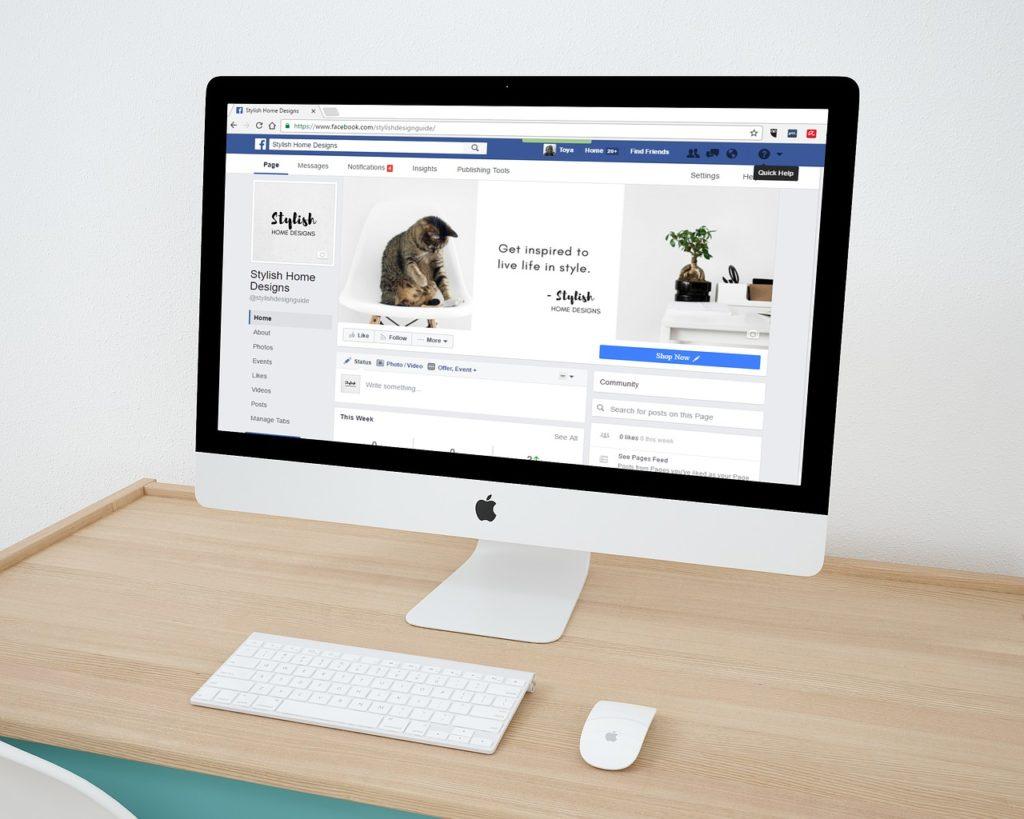 Social Media Marketing Today