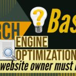 Basic Search Engine Optimization Every Website Owner Must Know