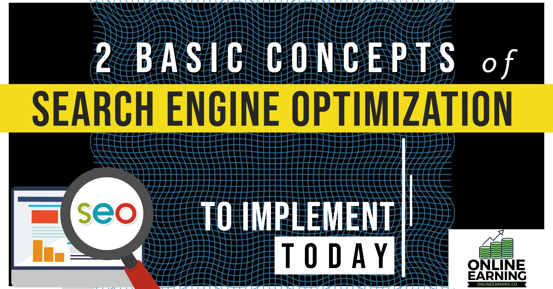2 Basic Concepts Of Search Engine Optimization